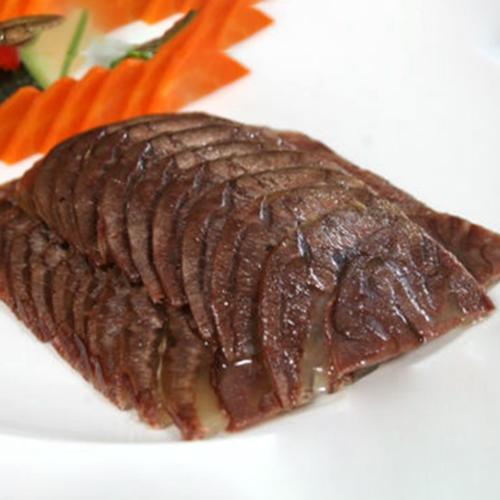 J06. Soy Beef 清真酱牛肉