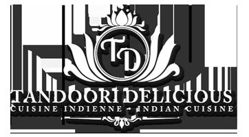 Tandoori Delicious logo