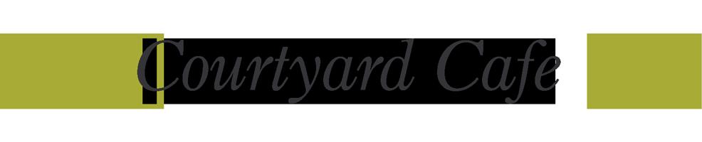 Courtyard Cafe logo