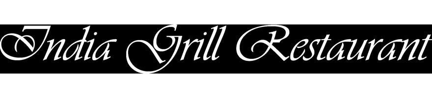 India Grill logo