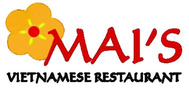 Mai's Vietnamese Restaurant logo