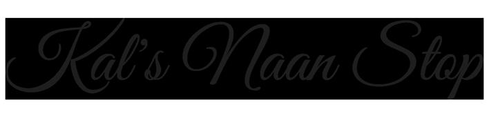 Kal's Naan Stop  logo