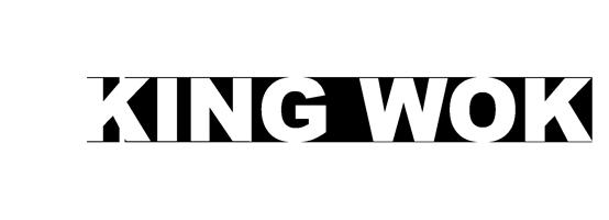 King Wok Restaurant  logo