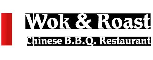 Wok & Roast Chinese BBQ logo