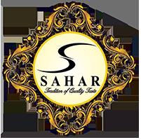 Sahar of Sudbury logo