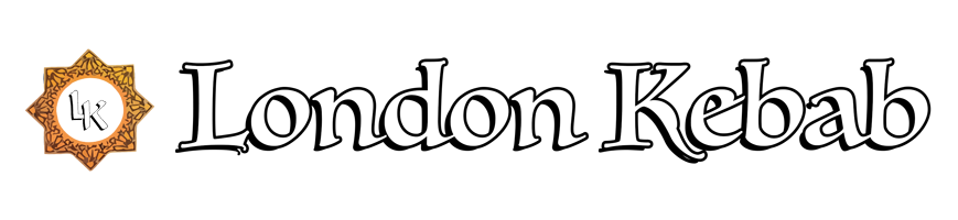 London Kebab logo