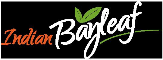 Indian Bay Leaf logo