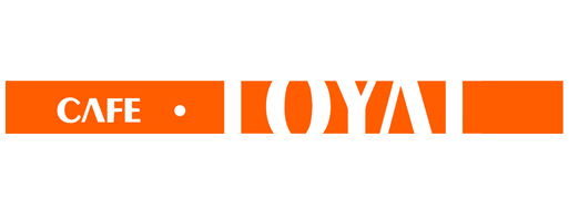 Cafe Loyal  logo