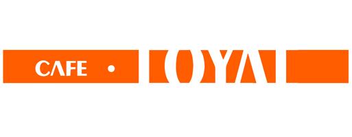 Cafe Loyal  logo