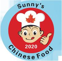 Sunny's Chinese Food logo