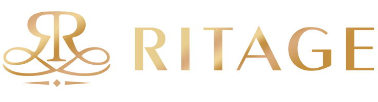 Ritage Restaurant logo