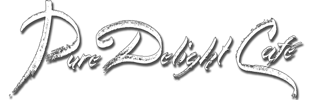 Pure Delight Cafe  logo