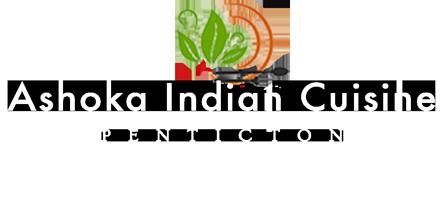 Ashoka Indian Cuisine Penticton logo