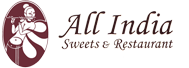 All India Sweets & Restaurant logo