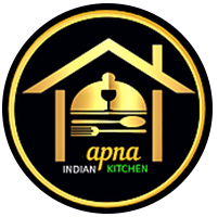 Apna Indian Kitchen logo