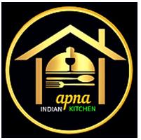 Apna Indian Kitchen logo