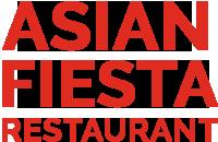 Asian Fiesta Restaurant logo