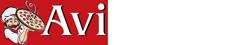 Avi Pizza & Pasta logo