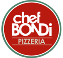 Chef Bondi Pizza Restaurant logo