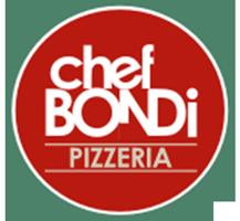 Chef Bondi Pizza Restaurant logo