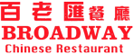 Broadway Chinese Restaurant 百老汇餐厅 logo