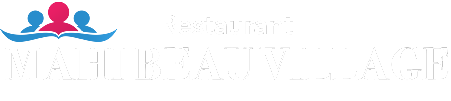 Mahi Beau Village logo