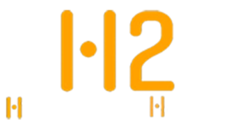 H2 Hyderabad House logo