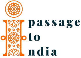 Passage to India Restaurant logo