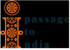 Passage to India Restaurant logo