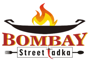 Bombay street tadka logo