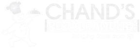 Chand's Restaurant logo