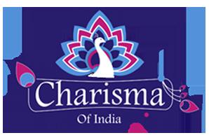 Charisma Of India logo