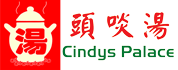 Cindys Palace logo
