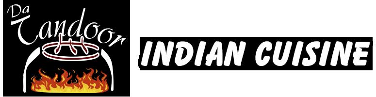 Da Tandoor Restaurant logo