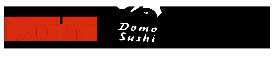 Domo Sushi logo