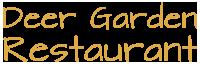 Deer Garden Restaurant logo