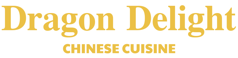 Dragon Delight Chinese, Toronto logo