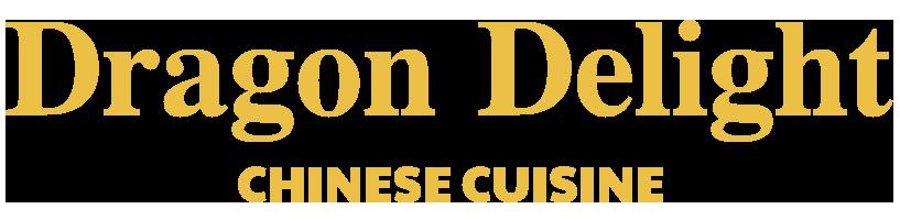 Dragon Delight Chinese, Toronto logo