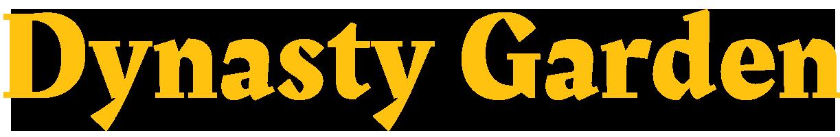 Dynasty Garden logo