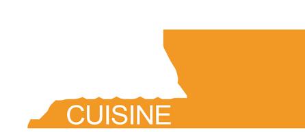 Kroran Uyghur Cuisine logo