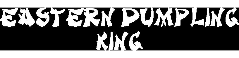 Eastern Dumpling King logo