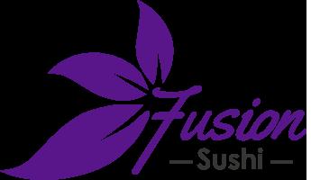 Fusion Sushi logo