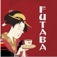 Futaba Sushi logo