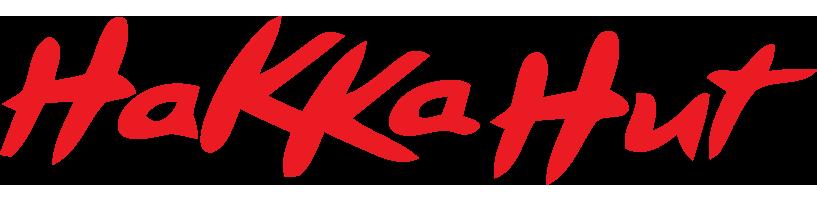 Hakka Hut  logo