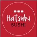 Hatsuki Sushi logo