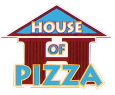 House of Pizza Orleans logo