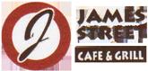 James Street logo