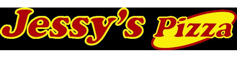 Jessy's Pizza Moncton logo