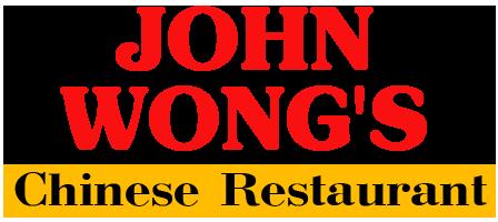 John Wong's Restaurant logo