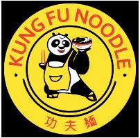 kung Fu Noodle - Kingsway logo